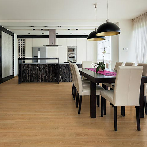 Essendon Flooring - Hybrid Flooring