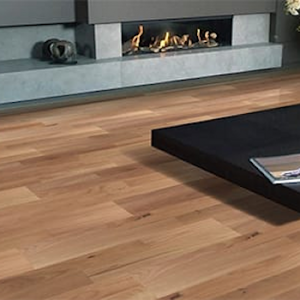 Outback timber flooring